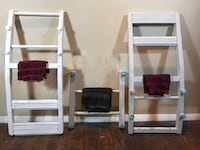 Towel/Scarf/Jewelry Racks from Chair Parts Gaithersburg, 20877