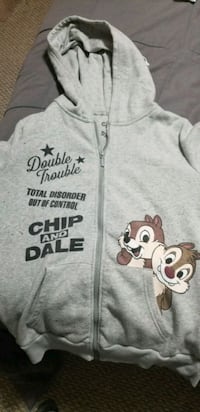 Chip and Dale sweater Surrey, V4N