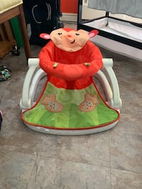Fisher-Price baby chair St Catharines, L2M 6W5