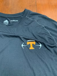 Tennessee Adidas Climalite shirt 2XL Knoxville, 37931