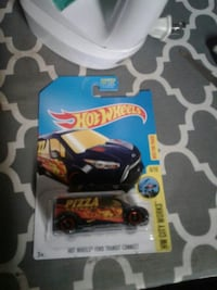 Hot wheels Treasure Hunt  Pawtucket, 02860