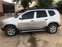2011 Dacia Duster 1.5 DCI 85 HP 4X2 AMBIANCE