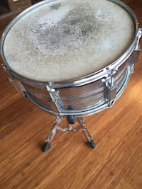 Tama Snare and Stand Brant, N0E