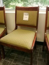 Ra holiday inn dining chairs Mississauga