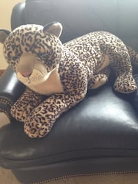 Christmas is coming... Xtra Large Stuffed Animal - Cheetah Dover township, 17315