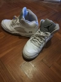 Scarpe Air Jordan 5 Retro 7237 km