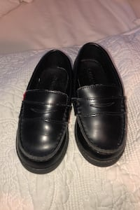 Dress shoes boys size 7 Herndon, 20170