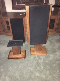 Vintage Infinity Speakers Matawan, 07747