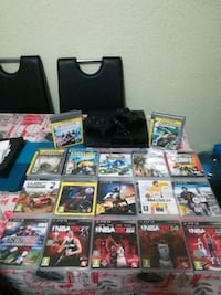 PS3 de 300GB + 17 juegos + 2 mando perfecto estado Madrid, 28045