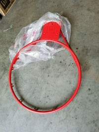 red and white plastic hose Downey, 90241