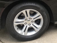 """2016 Dodge Charger 17"""" OEM Alloy Wheels and Tires East Point, 30344"""