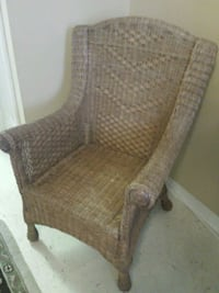 Chair, Wicker  Panama City, 32408
