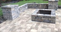 pavers  Burr Ridge