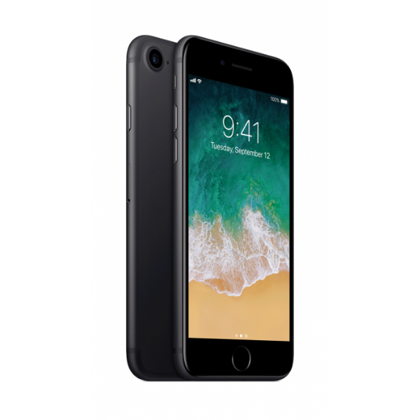 İphone 7 128 GB Jetblack