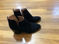 Ankle boot Manchester township, 17406