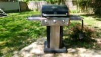 Kenmore BBQ litle rusty but working great! Sayville, 11782