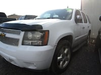 Chevrolet Tahoe 2007 Midwest City