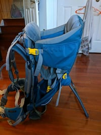 Deuter Kid Comfort Active Child Carrier  Germantown, 20874