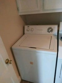 white top-load clothes washer 476 mi