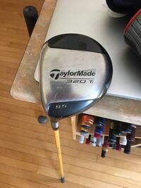 MLH Taylor Made 320 Driver