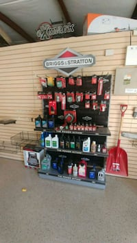 B&S display w all parts included on shelf Gainesville, 30506