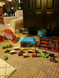 Thomas and Friends train sets and trains Bowie, 20720