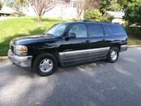 GMC - Yukon XL - 2000 Temple Hills, 20748