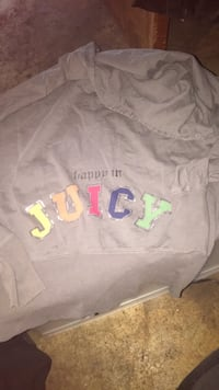juicy couture hoodie Olmito, 78575