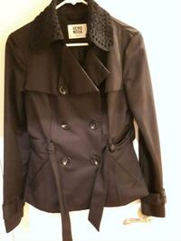 Black jacket in excellent condition Toronto, M2R 3L7