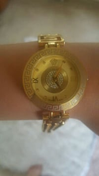 Versace watch  Arlington