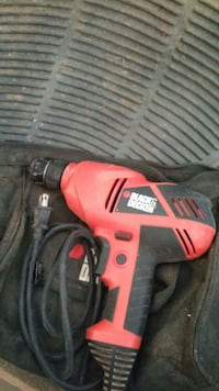 Black and Decker drill Heflin, 36264