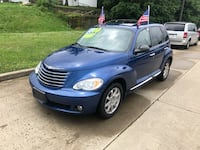 Chrysler - PT Cruiser - 2010 Franklin