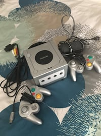 Gamecube with 2 controllers brand new! Richmond Hill, L4S 0E5