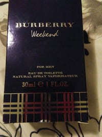 WEEKEND by burberry