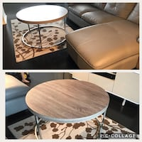 Coffee table  Mississauga, L5B 3Y4