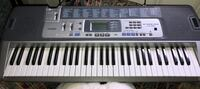Casio LK100 electronic keyboard piano with stand Glastonbury, 06033