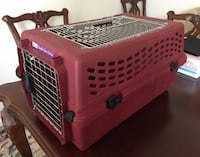 Small Pet, Dog, Cat Carrier Laurel
