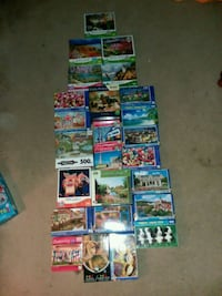 Puzzles Kingsport, 37663