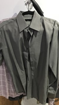 Mint Hugo boss 16 dress shirt Toronto, M5M 2C4