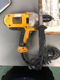 Drill , Tools-Power Dewalt .. Negotiable