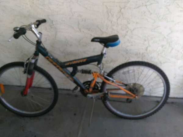 Two bicycles. Best offer