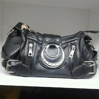 Black purse  Surrey, V3R 3L6