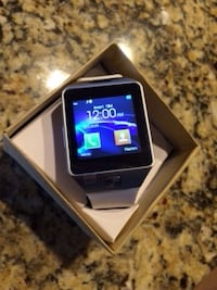 smartwatch with box Westminster, 80003