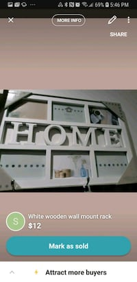 white wooden crib with changing table Vancouver, V5X 1N4