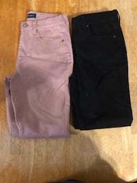 Aeropostale High waisted jeggings Schenectady, 12306