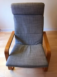Armchair in a very good condition  Montréal, H4N 3K6