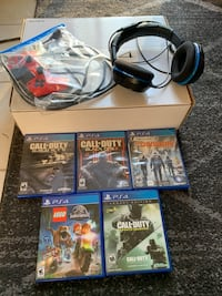 PS4 500GB great condition Dumfries