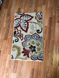 Entry/accent rug Toms Brook, 22660