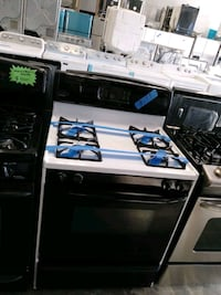 Gas stove excellent conditions