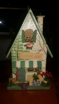 Flower Shop BirdHouse Pasadena